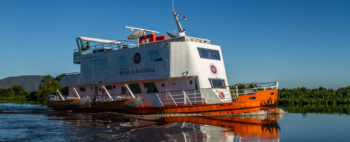パラグアイ川を巡る パンタナールリバークルーズの旅
