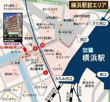 ツアー説明会横浜会場