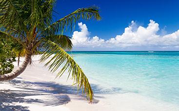クレブラ島『フラメンコビーチ』