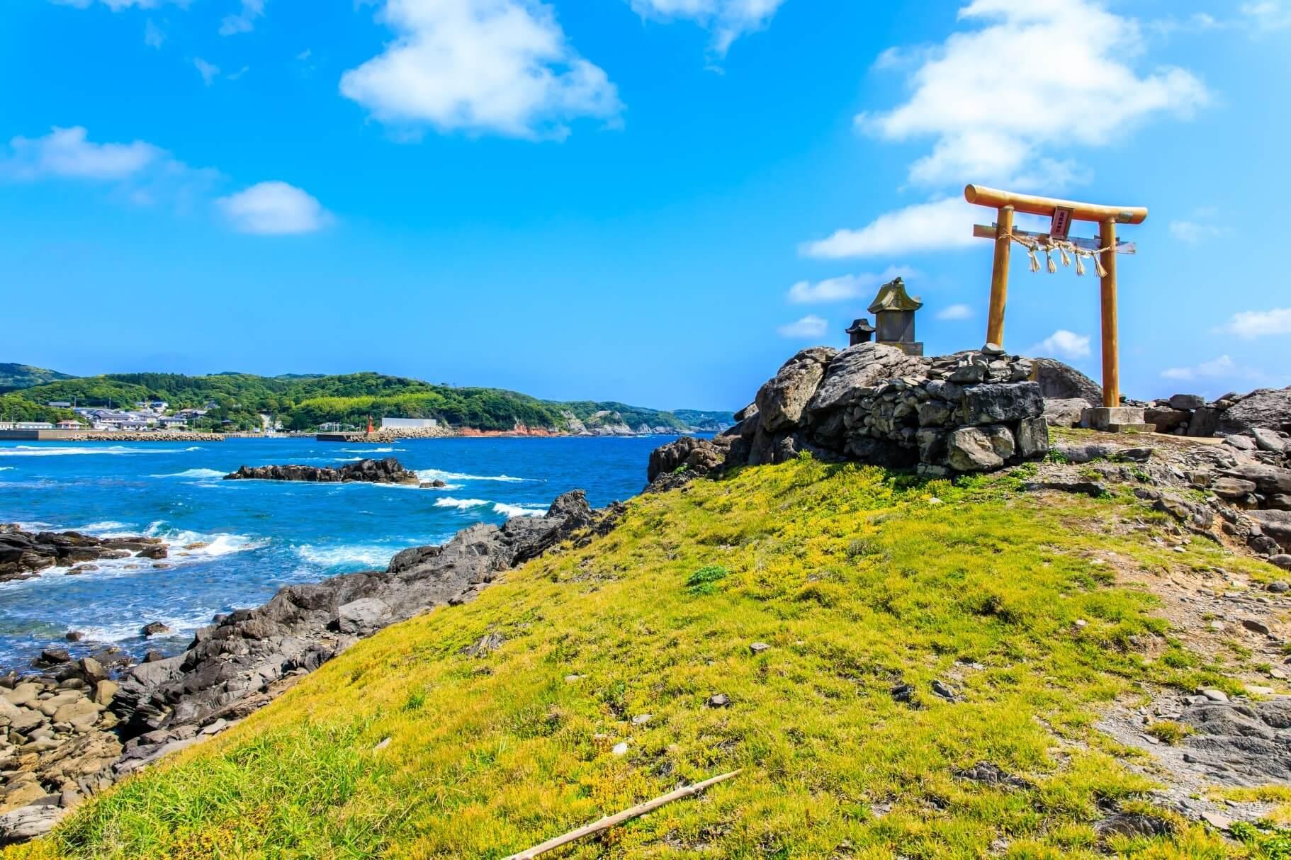 【国内・離島】 チャータークルーズでしか行けない世界遺産 神宿る島沖ノ島と壱岐・対馬の神話探訪