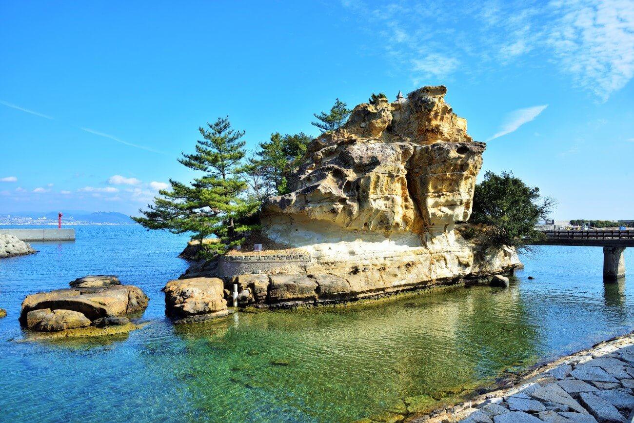 【国内・関西】 古事記を旅する淡路島滞在と原風景が残る北播磨を巡る旅
