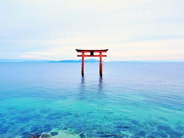 【国内・関西】 琵琶湖の水辺風景と 京都のルレ・エ・シャトー「要庵西富家」に泊まる旅